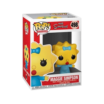 Фигурка Funko POP! The Simpsons: Maggie Simpson 33879