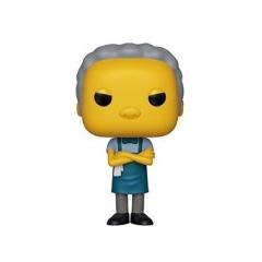 Фигурка Funko POP! The Simpsons: Moe Szyslak 33882
