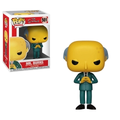 Фигурка Funko POP! The Simpsons: Mr Burns 33883