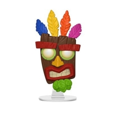 Фигурка Funko POP! Crash Bandicoot: Aku Aku 33915
