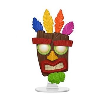 Фигурка Funko POP! Crash Bandicoot: Aku Aku 33915