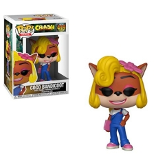 Фигурка Funko POP! Crash Bandicoot: Coco 33917