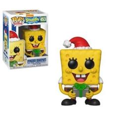 Фигурка Funko POP! Spongebob: Spongebob squarepants holiday 33923