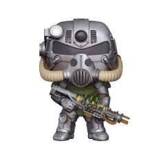 Фигурка Funko POP! Vinyl: Games: Fallout: T-51 Power Armor 33973