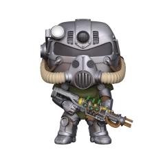 Фигурка Funko POP! Vinyl: Games: Fallout: T-51 Power Armor 33973