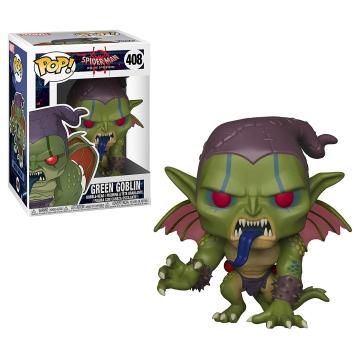 Фигурка Funko POP! Animated Spider-Man: Green Goblin 33979