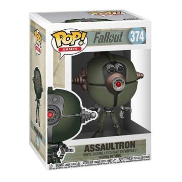 Фигурка Funko POP! Vinyl: Games: Fallout: Assaultron 33993