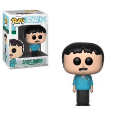 Фигурка Funko POP! South Park: Randy Marsh 34392