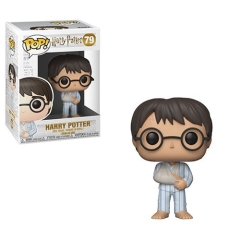 Фигурка Funko POP! Harry Potter: Harry Potter in PJs 34424
