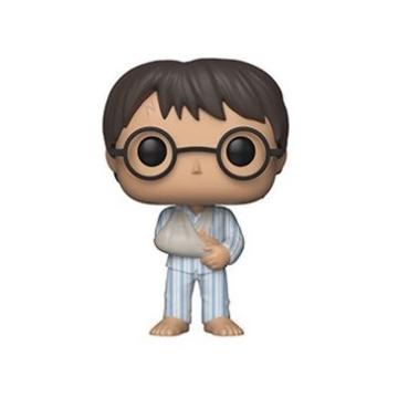 Фигурка Funko POP! Harry Potter: Harry Potter in PJs 34424