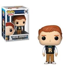 Фигурка Funko POP! Riverdale: Archie Andrews 34455