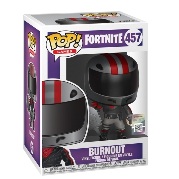 Фигурка Funko POP! Fortnite: Burnout 34468