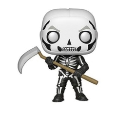 Фигурка Funko POP! Fortnite: Skull Trooper 34470