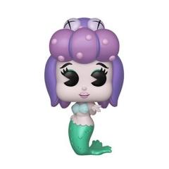 Фигурка Funko POP! Cuphead: Cala Maria 34471