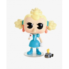 Фигурка Funko POP! Cuphead: Sally Stageplay 34474
