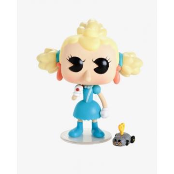 Фигурка Funko POP! Cuphead: Sally Stageplay 34474