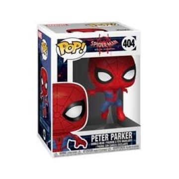 Фигурка Funko POP! Animated Spider-Man: Peter Parker 34755