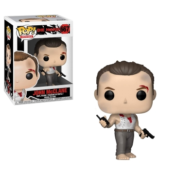 Фигурка Funko POP! Die Hard: John McClane 34868