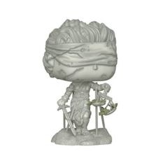 Фигурка Funko POP! Metallica: Lady Justice 34888
