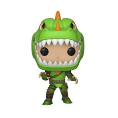 Фигурка Funko POP! Fortnite: Rex 34957