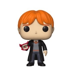 Фигурка Funko POP! Harry Potter: Ron Weasley with Howler 35517