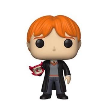 Фигурка Funko POP! Harry Potter: Ron Weasley with Howler 35517