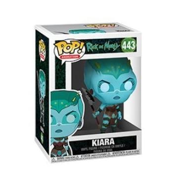 Фигурка Funko POP! Rick and Morty: Kiara 35594