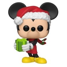 Фигурка Funko POP! Disney: Mickey's 90th: Holiday Mickey 35753