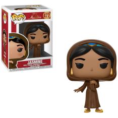 Фигурка Funko POP! Vinyl: Disney: Aladdin: Jasmine in Disguise 35754