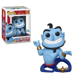 Фигурка Funko POP! Vinyl: Disney: Aladdin: Genie with Lamp 35757