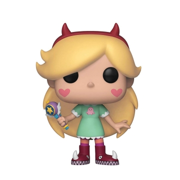 Фигурка Funko POP! Star vs the Forces of Evil: Star Butterfly 35769