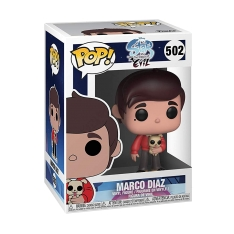 Фигурка Funko POP! Star vs the Forces of Evil: Marco Diaz 35770