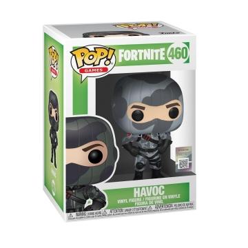 Фигурка Funko POP! Fortnite: Havoc 36022