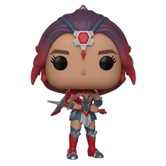 Фигурка Funko POP! Fortnite: Valor 36025