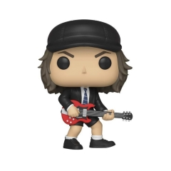 Фигурка Funko POP! Rocks: AC/DC: Angus Young 36318
