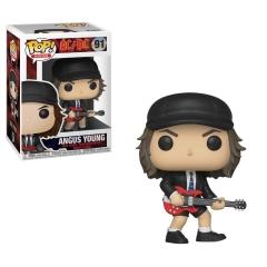 Фигурка Funko POP! Rocks: AC/DC: Angus Young 36318