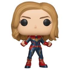 Фигурка Funko POP! Marvel: Captain Marvel 36341