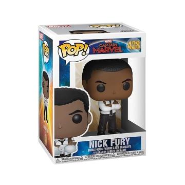 Фигурка Funko POP! Marvel: Nick Fury 36351