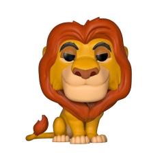 Фигурка Funko POP! Lion King: Mufasa 36391