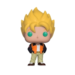 Фигурка Funko POP! Dragon Ball Z: Goku Casual 36394