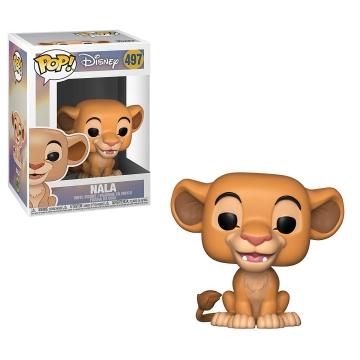 Фигурка Funko POP! Lion King: Nala 36400