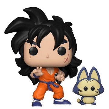 Фигурка Funko POP! Dragon Ball Z: Yamcha and Puar 36405