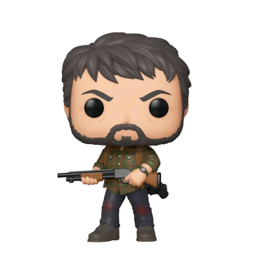 Фигурка Funko POP! The Last of Us Part 2: Joel Exclusive 36422