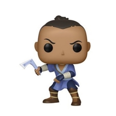 Фигурка Funko POP! Avatar: The Last Airbender: Sokka 36465