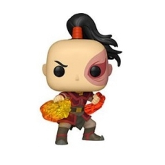 Фигурка Funko POP! Avatar: The Last Airbender: Zuko 36466