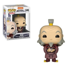 Фигурка Funko POP! Avatar: The Last Airbender: Iroh with Tea 36467