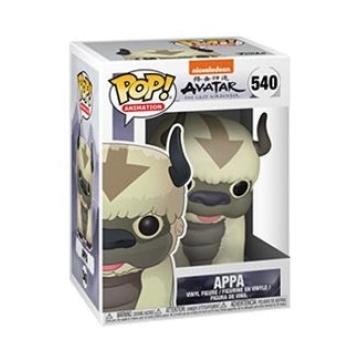 Фигурка Funko POP! Avatar: The Last Airbender: Appa 36468