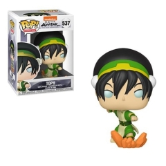 Фигурка Funko POP! Avatar: The Last Airbender: Toph 36469