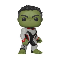Фигурка Funko POP! Avengers Endgame: Hulk 36659