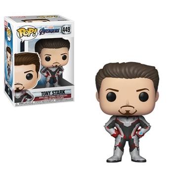 Фигурка Funko POP! Avengers Endgame: Tony Stark 36660